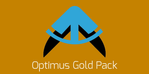 Optimus Gold Pack
