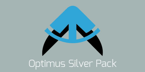 Optimus Silver Pack